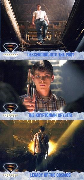 """Algunas de las escenas eliminadas de """"Superman Returns"""" File0010"""