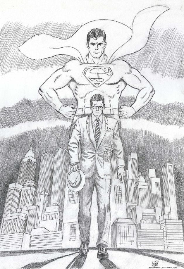 Postea una de las imagenes de superman que mas te guste! Superm17