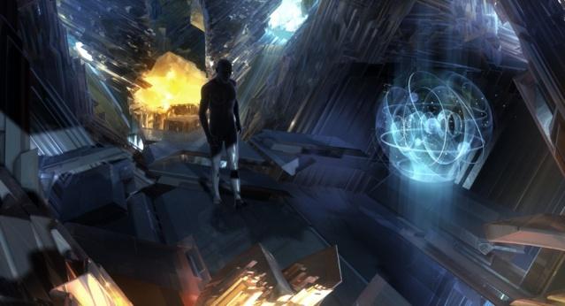 """Las naves de Kal-El en """"Superman Returns"""" Zoompi24"""