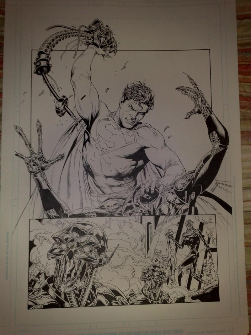 Comic: ARTE ORIGINAL 23102010
