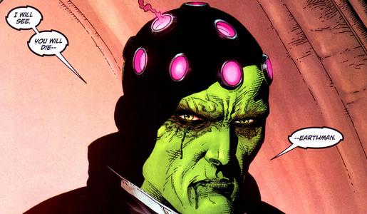 ¿Quien deberia ser el proximo villano de Superman en el cine? - Página 2 Braini10