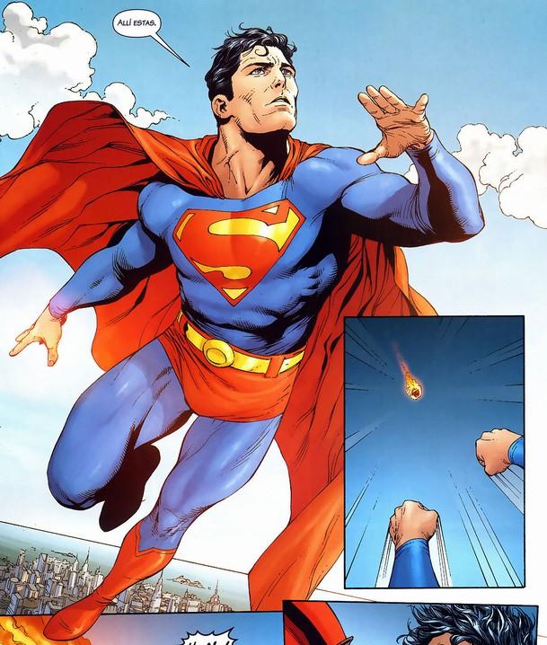 que dibujante de superman te fascina mas? Oooo10