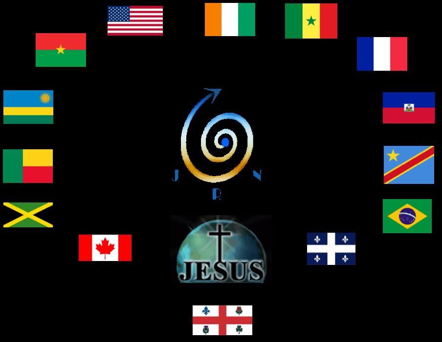 Jeunesse de réveil pour les nations
