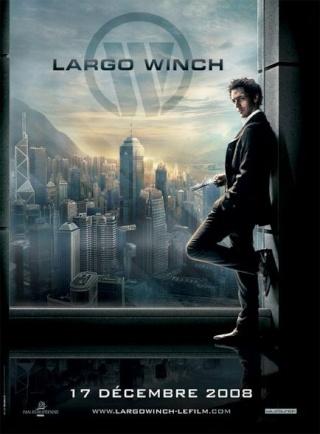 Largo Winch (sortie le 17/12/08) 18882410