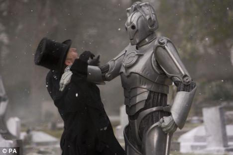 4x14 - The Next Doctor {spoilers-infos-photos}: (+ CIN 2008 - Preview de l'épisode de Noël) - Page 2 Articl13
