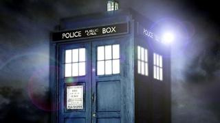 Le Docteur, le Tardis, La Guerre du Temps et autres notions du Whoniverse B00cq510