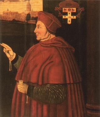 Sam Neill / Cardinal Wolsey [Saison 1] Cardin11
