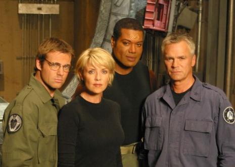 Liste des épisodes Cast11