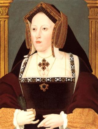 Maria Doyle Kennedy / Catherine d'Aragon  [Saisons 1 & 2] Cather11