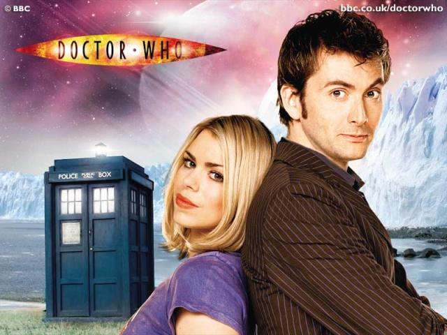 6e meilleure série SF Doctor18