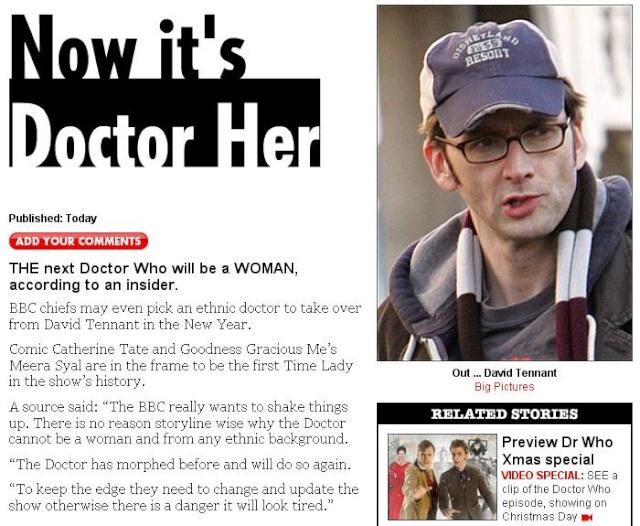 Ten s'en va... Qui incarnera Eleven ??? Drw10