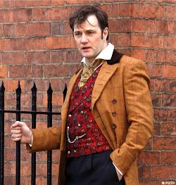 Ten s'en va... Qui incarnera Eleven ??? Morris11