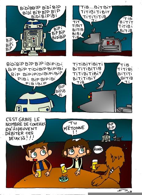 The best of Efdé sur Doctor Who Rdknbk11