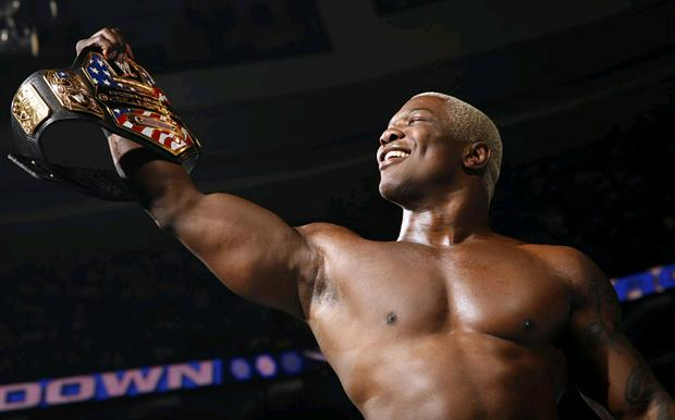 La ceinture de Champion des USA Shelto13