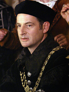 Jeremy Northam / Sir Thomas More [Saisons 1 & 2] Tudors17