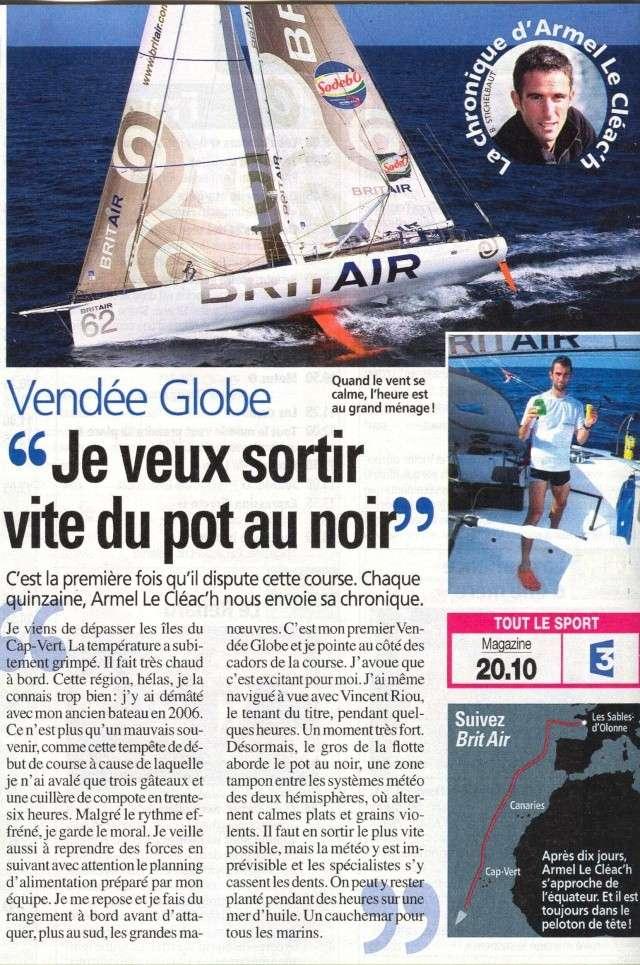 Vendée Globe - Page 2 Vdg10