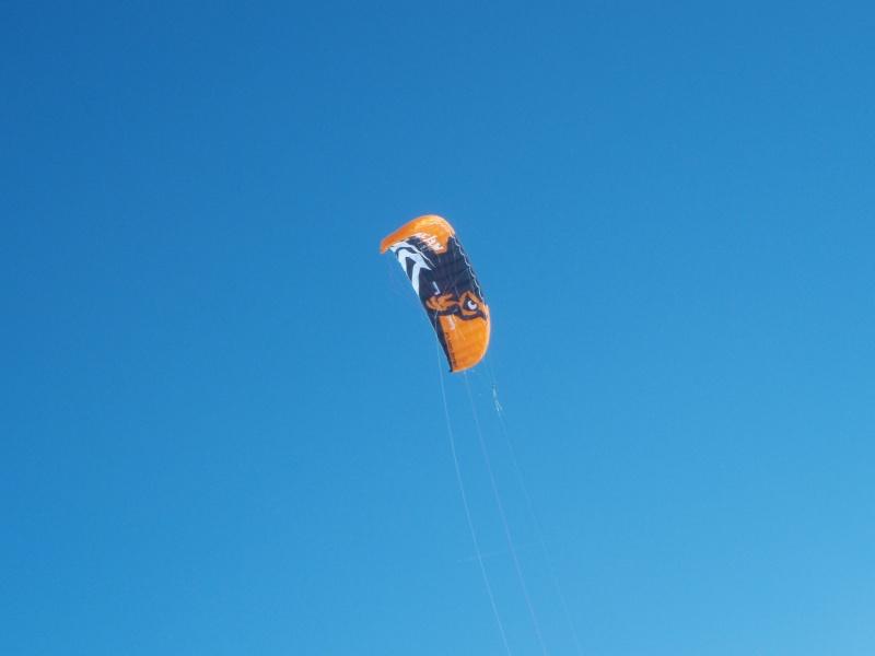 [test] Outlaw de flysurfer 02210