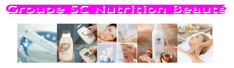 Forum du groupe SC Nutrition beauté Logo_n10