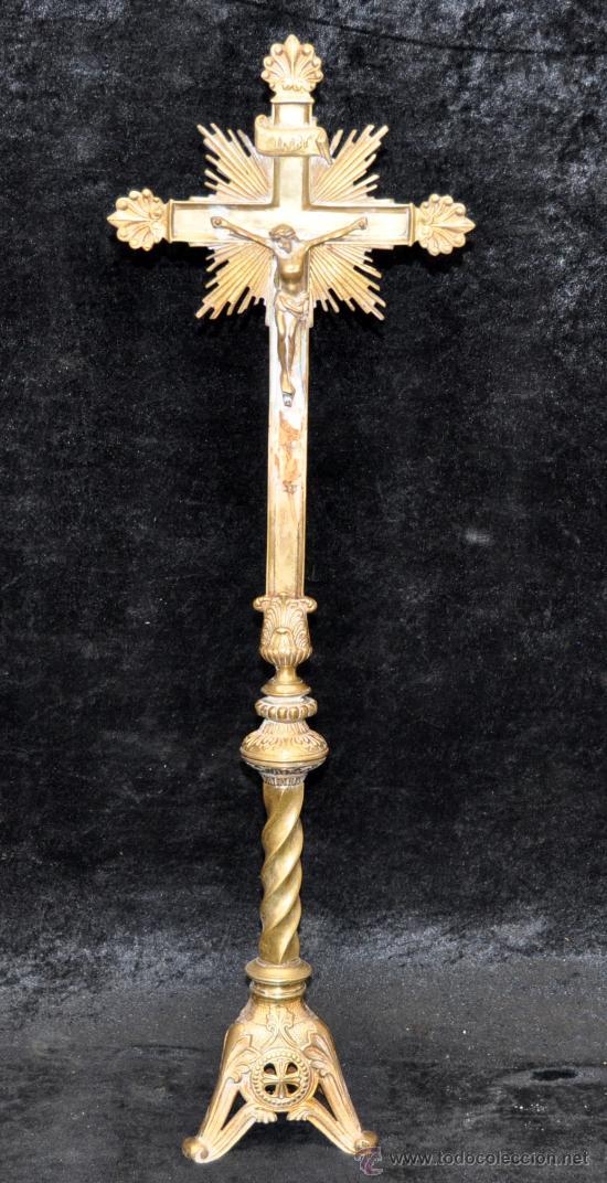 Cruz de Iglesia 33519310