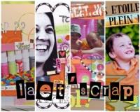 Profession de Foi Alexandra 1er et 2 juin Mosaic10