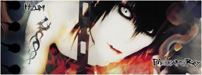 "Kaine Present""s =) - Page 3 Hizumi12"
