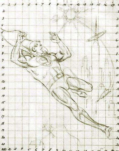 que dibujante de superman te fascina mas? Boring12