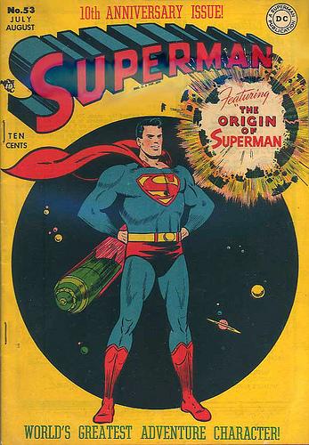 que dibujante de superman te fascina mas? Wayneb10
