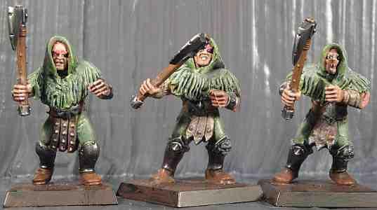 marauders of nurgle Hench111