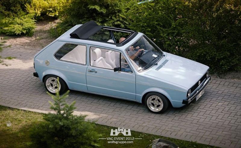 [ VW ] GOLF MK1 - Page 14 10059010