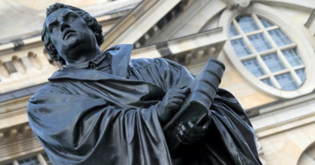 Don't Celebrate Reformation Day Until You Know These 10 Things -luthe10