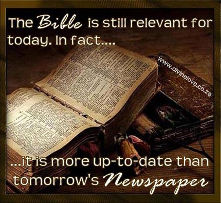 Is the Bible the Inspired Word of God? 14585121