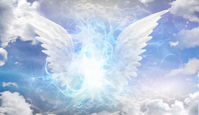 Will We Know Each Other in Heaven? Angel10
