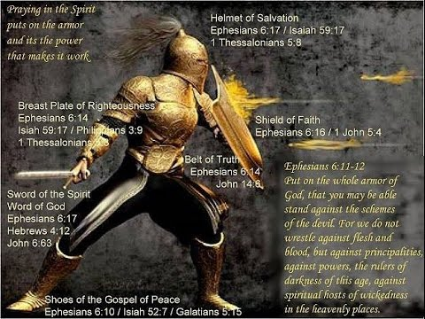World Wide Christians - Portal Armour10