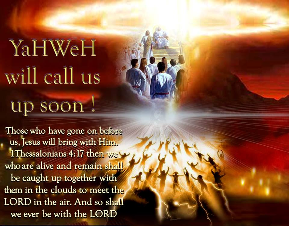 10 Things Christians Should Know About The End Times  Athera10