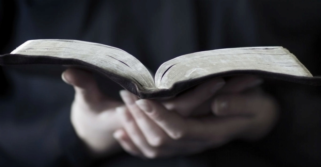 3 Powerful Biblical Weapons to Banish Your Worry and Fear Bible-13