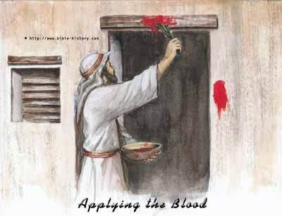 The Cleansing Blood Old Testament and New Bloodp10