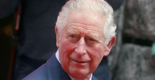 Coronavirus: Prince Charles tests positive for COVID-19 Charle10