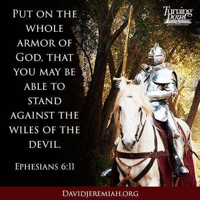 6 Proven Ways to Stand Strong in the Face of Spiritual Warfare Eph_6_10