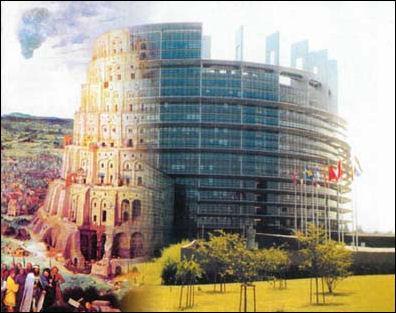 "EU declares intention to end ""national sovereignty,"" ""kill off populist politics"" Eu_tow10"