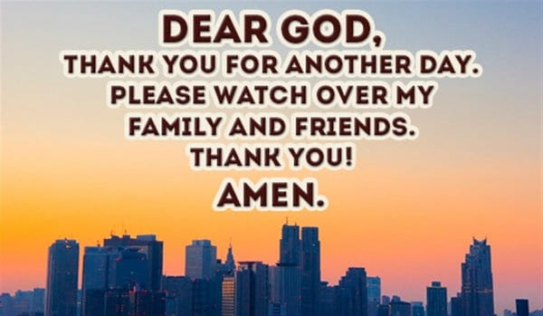 10 Morning Prayers to Use Daily Fampra10