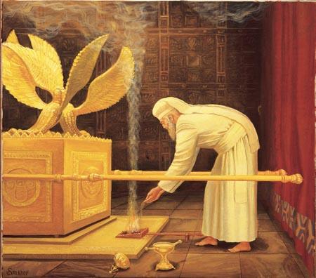 HOLY OF HOLIES Paul Wilbur Holyof18
