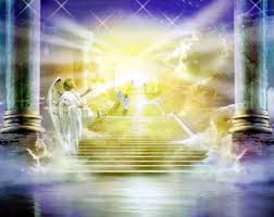 10 things about heaven Icanon11