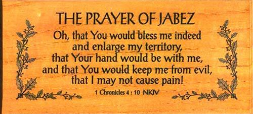 10 Morning Prayers to Use Daily Jabez-10