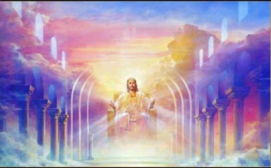 10 Things the Bible Says About Believers Going to Heaven Jesus-11