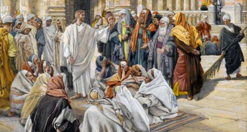 10 Things Even Non-Believers Can Learn From Jesus Jesus-12