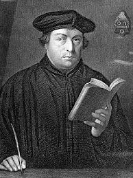 Don't Celebrate Reformation Day Until You Know These 10 Things Luther10