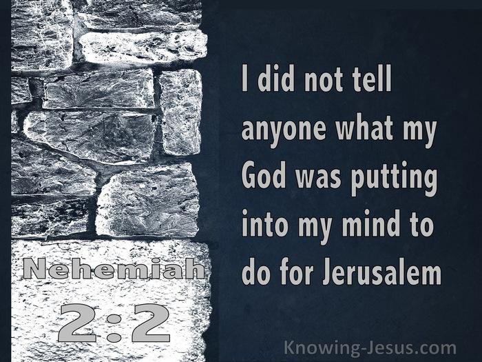A Personal Commitment: Nehemiah 8 Building the walls- Ezra Scroll Declaration Nehemi11