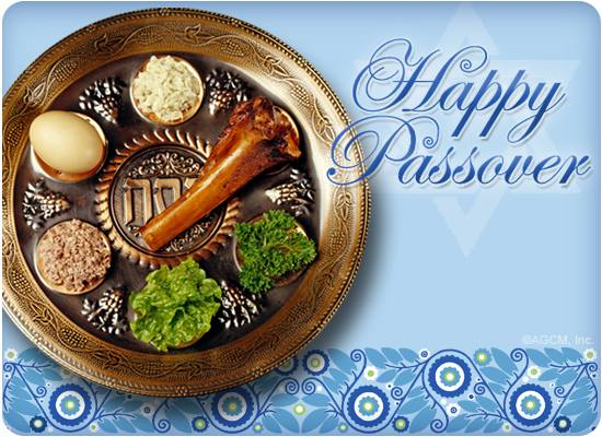 """EASTER"" Or ""PASSOVER""  Passov10"