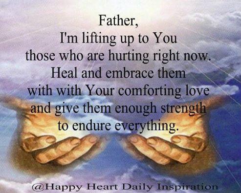 5 Powerful Prayers for Healing and Strength Prayer10