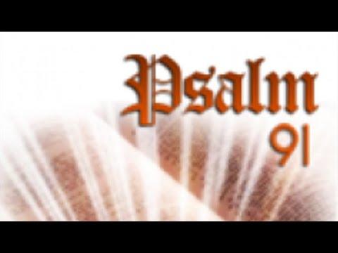 PSALM 91 Psalm910